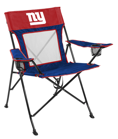 NFL New York Giants Game Changer Chair