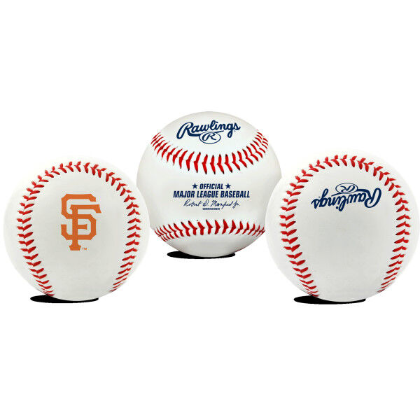 MLB San Francisco Giants Baseball