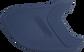 Mach EXT Batting Helmet Extension For Right-Handed Batter Navy