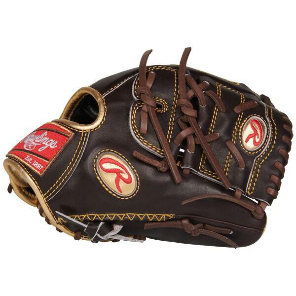 Gold Glove 11.75 in Mocha Infield/Pitcher Glove