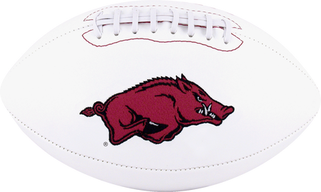 NCAA Arkansas Razorbacks Football