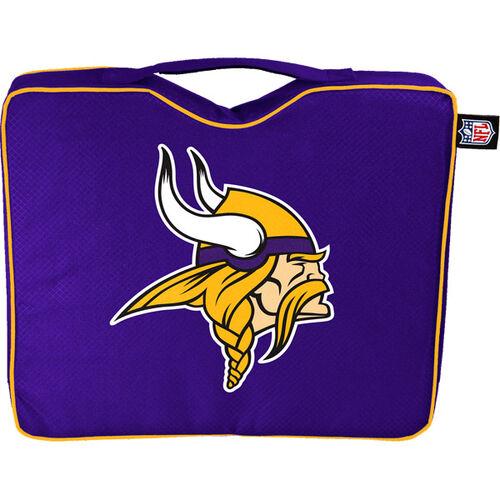NFL Minnesota Vikings Bleacher Cushion