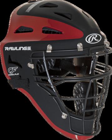 Velo Adult Catchers Helmet