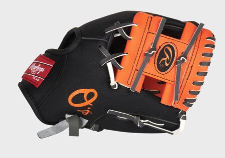 Baltimore Orioles 10-Inch Team Logo Glove
