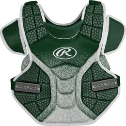 Velo Adult Softball Chest Protector