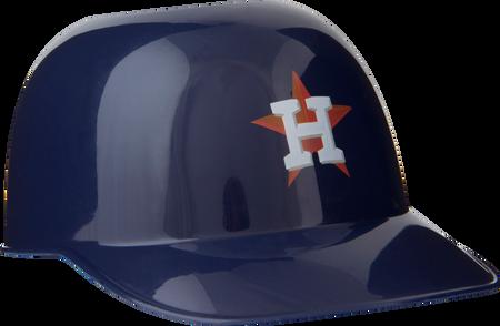 MLB Houston Astros Snack Size Helmets