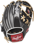 PRO204-2BCF 11.5-inch Heart of the Hide glove with a Hyper Shell back image number null