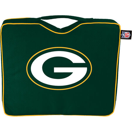 NFL Green Bay Packers Bleacher Cushion