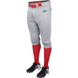 Adult Launch Knicker Baseball Pant