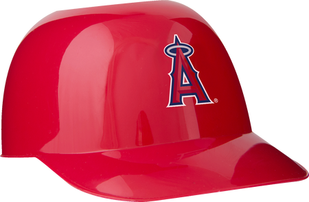 MLB Los Angeles Angels Snack Size Helmets