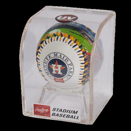 MLB Houston Astros Stadium Baseball