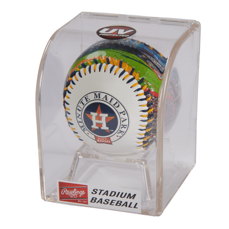 MLB Houston Astros Stadium Baseball