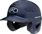 Coolflo High School/College Batting Helmet Navy