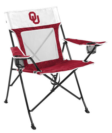 NCAA Oklahoma Sooners Game Changer Chair