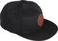 Rawlings Black Fitted Hat image number null
