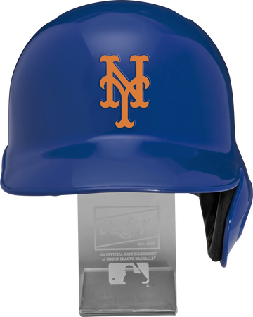 MLB New York Mets Replica Helmet
