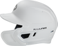 Left side of a MACHEXTR Rawlings MACH helmet with EXT extension piece image number null