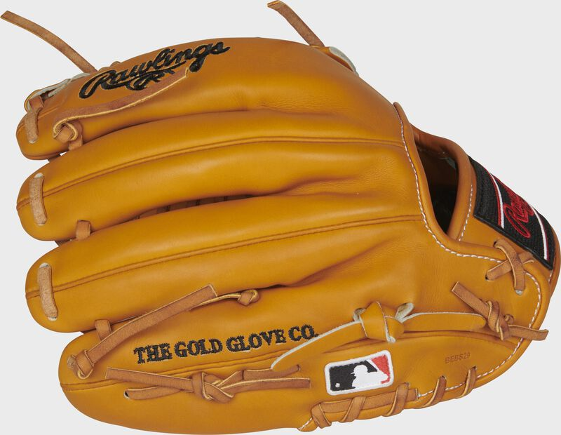 2021 Heart of the Hide R2G 11.75-Inch Infield/Pitcher's Glove