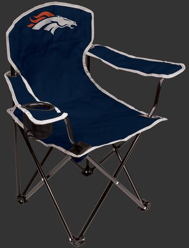 NFL Denver Broncos Youth Chair