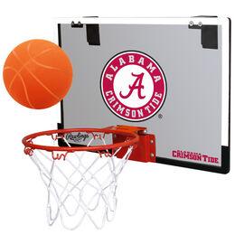 NCAA Alabama Crimson Tide Hoop Set