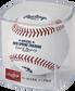 A 2020 Florida Spring Training official MLB baseball in a display cube - SKU: ROMLBSTFL20 image number null