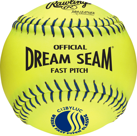 "USSSA Official 12"" Softballs"
