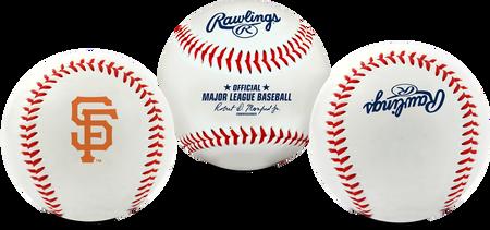 MLB San Francisco Giants Baseball