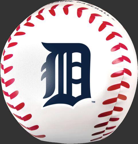 MLB Detroit Tigers Big Boy 8 in Softee Baseball