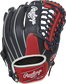 2022 Breakout 12-Inch Infield/Pitcher's Glove image number null