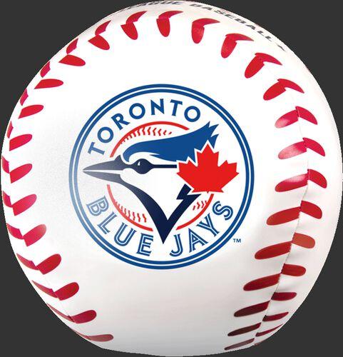 MLB Toronto Blue Jays Big Boy 8 in Softee Baseball
