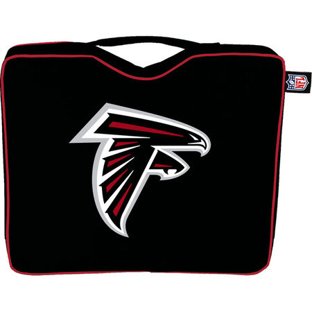 NFL Atlanta Falcons Bleacher Cushion