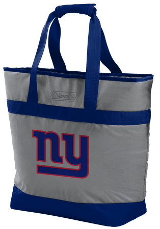 NFL New York Giants 30 Can Tote Cooler