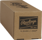 Rawlings patch on the end of a Playmaker baseballs box - SKU: PMBBPK3 image number null