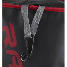 Hybrid Backpack/Duffel Players Bag Scarlet