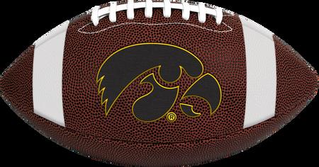 NCAA Iowa Hawkeyes Football