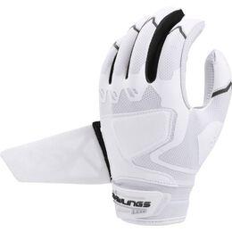 Women's Workhorse Batting Gloves Black
