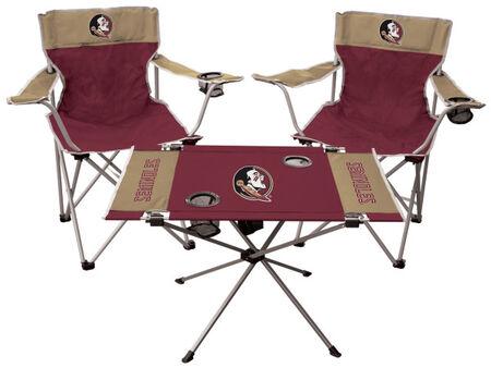 NCAA Florida State Seminoles 3-Piece Tailgate Kit