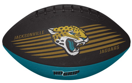 NFL Jacksonville Jaguars Downfield Youth Football