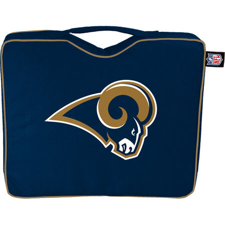 NFL Los Angeles Rams Bleacher Cushion