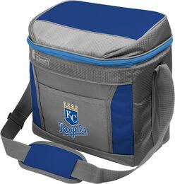 MLB Kansas City Royals 16 Can Cooler
