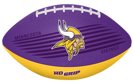 NFL Minnesota Vikings Downfield Youth Football
