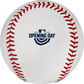 The 2020 Opening Day logo stamped on a MLB baseball - SKU: ROMLBOD20 image number null