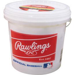Official League Recreational Bucket