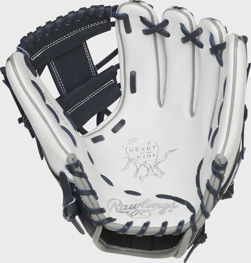 2021 New York Yankees Heart of the Hide Glove