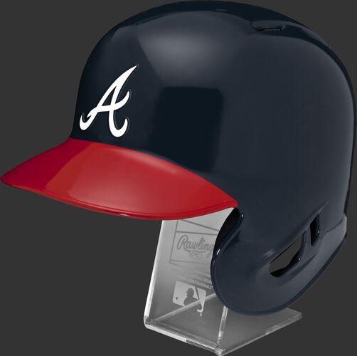 MLB Atlanta Braves Replica Helmet