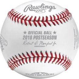 MLB 2018 Los Angeles Dodgers National League Champions Baseball