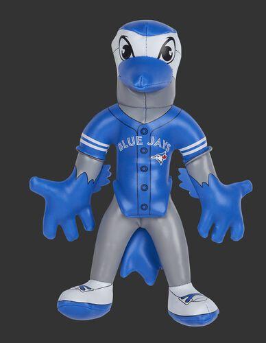 Rawlings MLB Toronto Blue Jays Mascot Softee With Blue Team Jersey SKU #03770004111