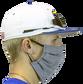 Rawlings Performance Wear Ear Loop Sports Mask image number null