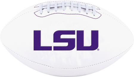 NCAA LSU Tigers Football