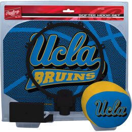 NCAA UCLA Bruins Hoop Set